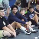 Southern Hospitality Wrestling Camp 2016