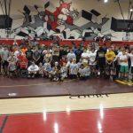 Hartsville Team Camp
