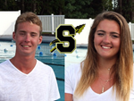 Athletes of the Week: Joel Cox and Jenn Paul