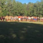 XC RESULTS From Lower States
