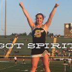 Athlete of the Week: Ashley Jones