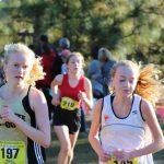 XC State Meet Results