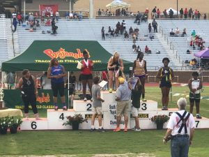 Brianna Young State Championship Gallery