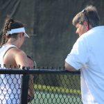 Girls Varsity Tennis vs Myrtle Beach 6 – 0