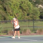 Lady Braves Defeat Aynor