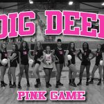 Pink Out Tuesday Night