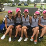Girls Varsity Golf Qualifies for Lower States