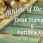 Athletes of the Week: Chloe Stampfle and Matthew Key