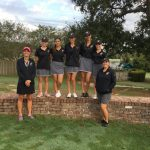 Girls Varsity Golf Moves on to States