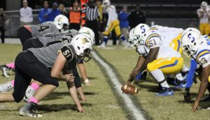 Sumter Game Pictures 2017