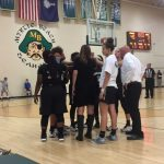 Girls and Boys Varsity Basketball Host Waccamaw Tonight