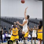 Athlete of the Week: Mercer Roberts