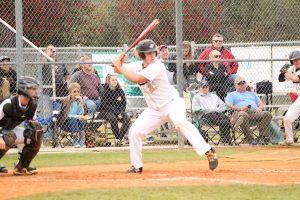 Varsity Baseball vs St. James March 10