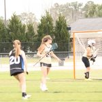 Interested in Playing Girls' Lacrosse?