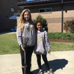 Girls Varsity Lacrosse ties Waccamaw 4 – 4