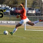 Athlete of the Week: Haley Altman