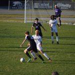 Boys Varsity Soccer Wins Round 1 Playoff Game