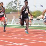 Athlete of the Week: Kenney Solomon