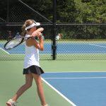 Girls Varsity Tennis beats Aynor 7 – 0