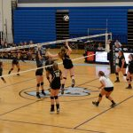 Volleyball Spring Practice Info