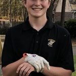 Boys Varsity Golf Defeats Waccamaw and St. James
