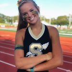 Athlete of the Week: Laney Rikard