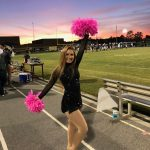 Athlete of the Week: Mallory Binder