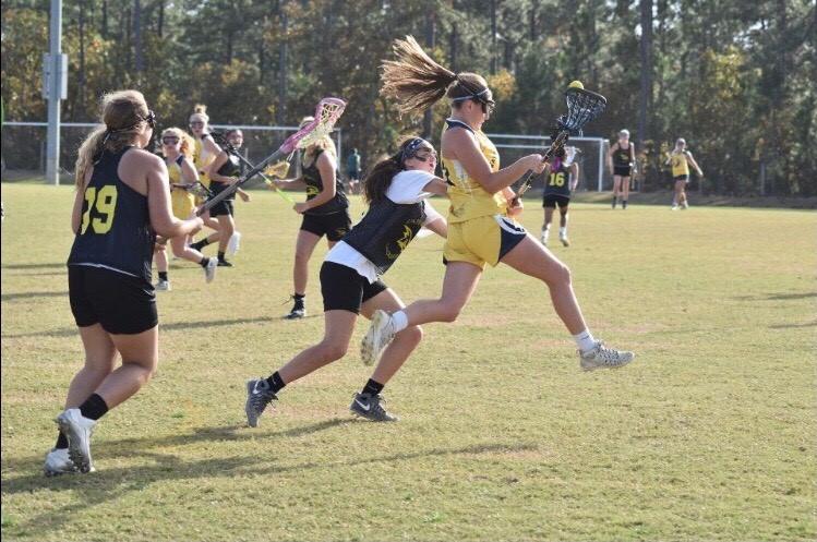 Athlete of the Week: Kelsey McElroy