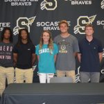 College Signings 5-1-19