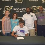College Signings 5-22-19