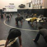 Wrestling Camp At Waccamaw High School 6/13 6/14