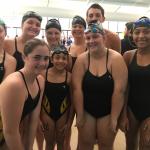 Swim Team 8-26-19