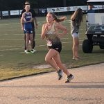 Athlete of the Week: Sarah McCann