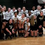 Volleyball Earns #2 Playoff Seed