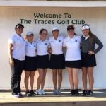 Girls Golf Season Ends at Lower State