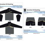 Socastee Wrestling Team Store