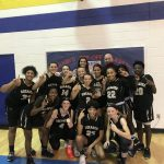Lady Braves Clinch Playoff Spot