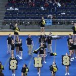 Braves Cheer Tryouts Scheduled