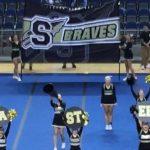 2020 South Carolina Game Day Cheer Invitational