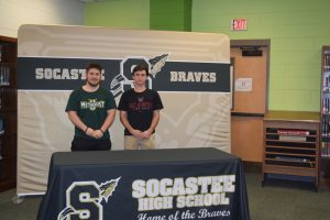 Signing Day 3-4-20
