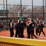 Softball vs. Myrtle Beach 3-11-20