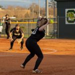 JV Softball vs. Conway