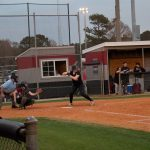 JV Softball vs. Carolina Forest
