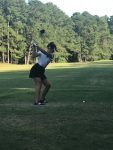 Girls Golf vs. NMB 9-2-20