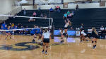 Volleyball Beats St. James