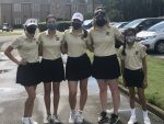 Girls Golf Qualifies for Lower State