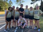 Girls XC Horry County Champs