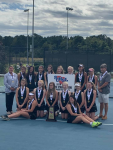 Lady Braves Win State Title