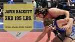 State Wrestling Individual Results
