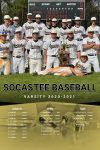 Socastee Varsity Baseball Schedule  Release